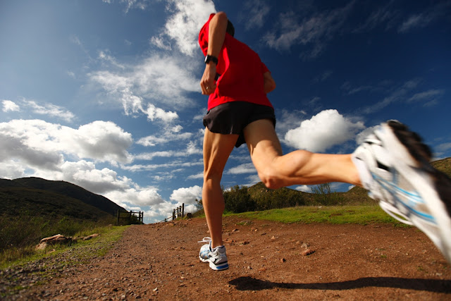 Ejercicio aeróbico para perder grasa