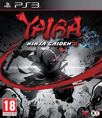Yaiba Ninja Gaiden Z PS3 Region USA Español