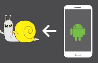 4 Cara Meningkatkan Kecepatan HP Android Yang Lemot Dan Lambat