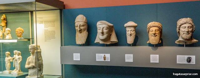 Museu Britânico - Londres