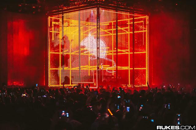 Eric Prydz arrancará en Londres su tour más tecnológico y avanzado: EPIC 5.0