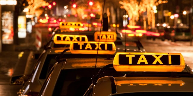 Tips For Choosing Airport Taxi Services