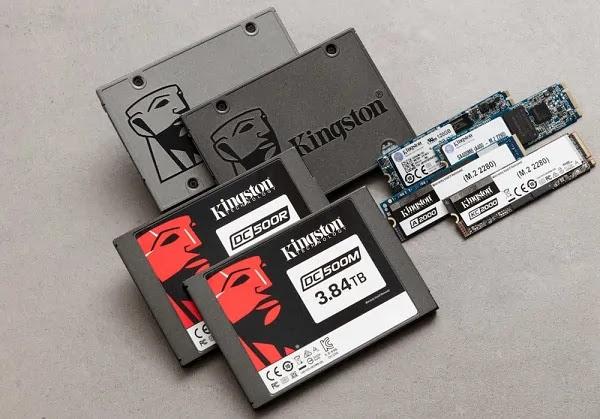 NUEVAS MEMORIAS RAM Y SSD KINGSTON EN PERÚ