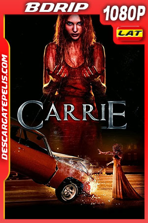 Carrie (2013) Extended Cut FULL HD 1080p BDRip Latino – Ingles