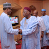 Buhari Confesses He Went Into Coma When Jonathan Called Him That He Has Conceded Defeat
