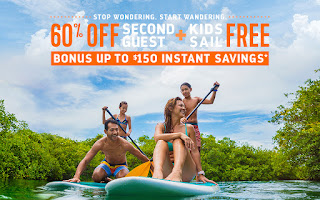Royal Caribbean Kids Sail Free Sale 60% Off second guest Cruise Travel