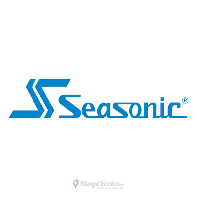 Seasonic Logo Vector