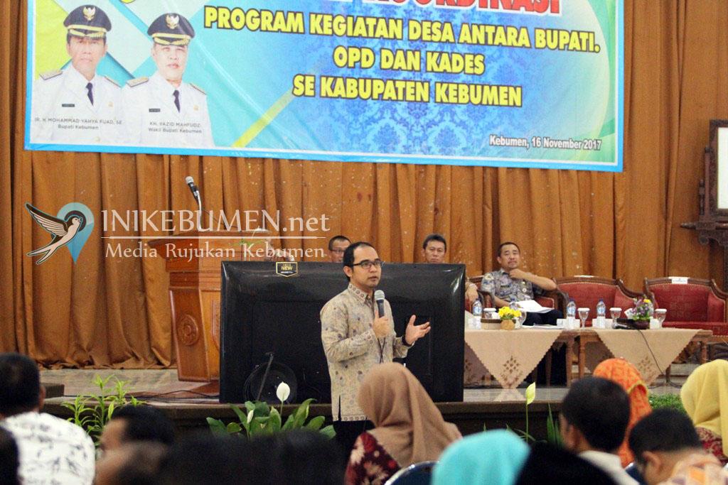 Tekan Penyelewengan, Polisi Ikut Awasi Dana Desa