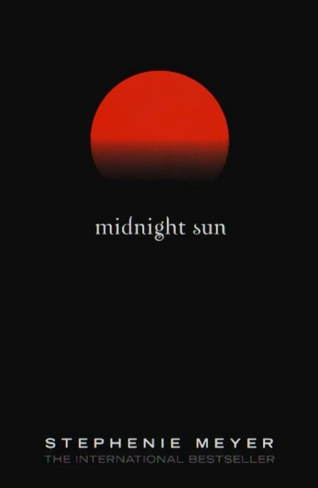 Stephenie Meyer - Midnight+Sun