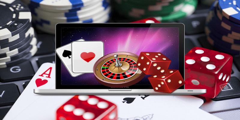 home gambling
