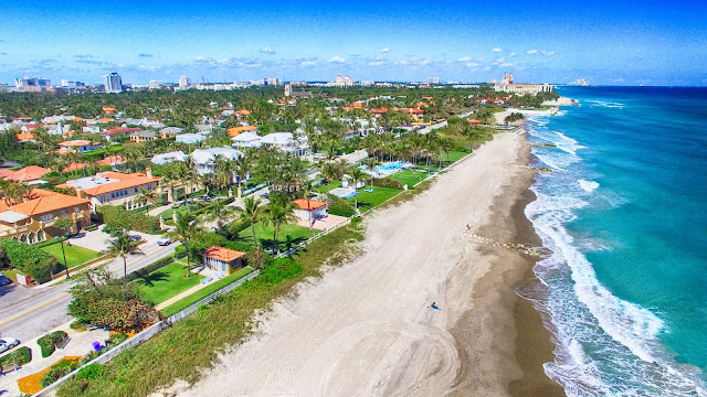 Palm Beach Vacation Packages