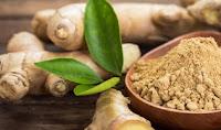 Ginger healthy foods