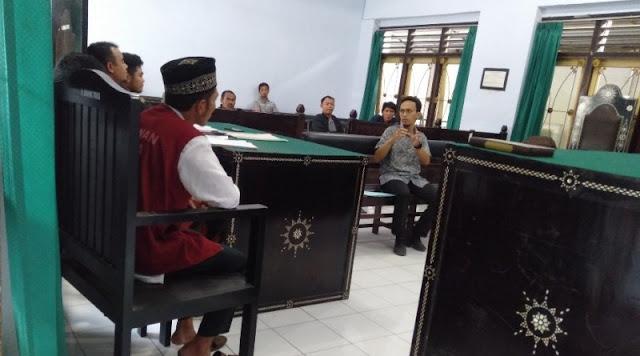 Komentari Penanganan Bencana, Korban Gempa Lombok Dijerat UU ITE