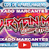 CD MARCANTE 2005 - DJ RYAN MIX O ESPETACULAR