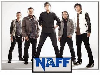 Download Kumpulan Lagu Naff Terpopuler Lengkap