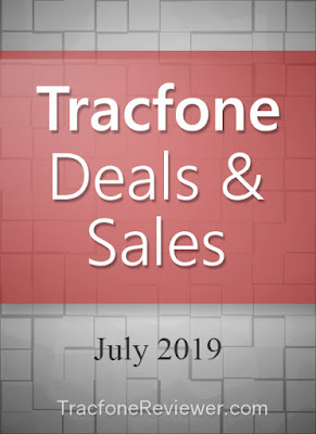 tracfone phones on sale