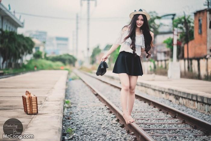 Image Girl-xinh-Viet-Nam-by-Hoang-Vu-Lam-MrCong.com-434 in post Những cô nàng Việt trẻ trung, gợi cảm qua ống kính máy ảnh Hoang Vu Lam (450 ảnh)