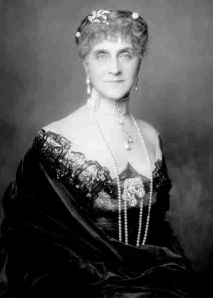 Johanna Elisabeth Maria von Klinkosch (Vienna, 13 August 1849 – Baden bei Wien, 31 January 1925)