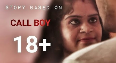 Poster Of Hindi Movie Call Boy 2019 Full HD Movie Free Download 720P Watch Online