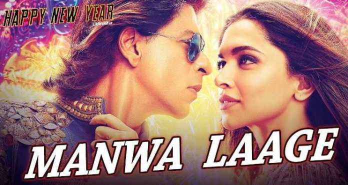 Manwa Laage Lyrics in Hindi