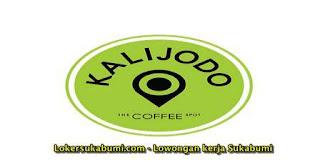 Loowngan Kerja Kalijodo Coffee Sukabumi Terbaru