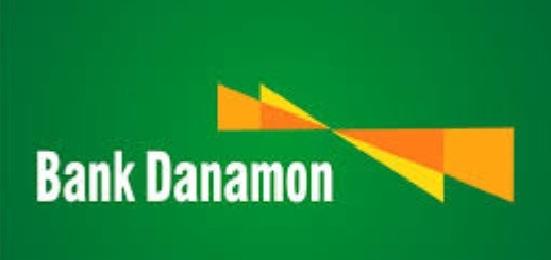 lowongan kerja SMA Bank Danamon