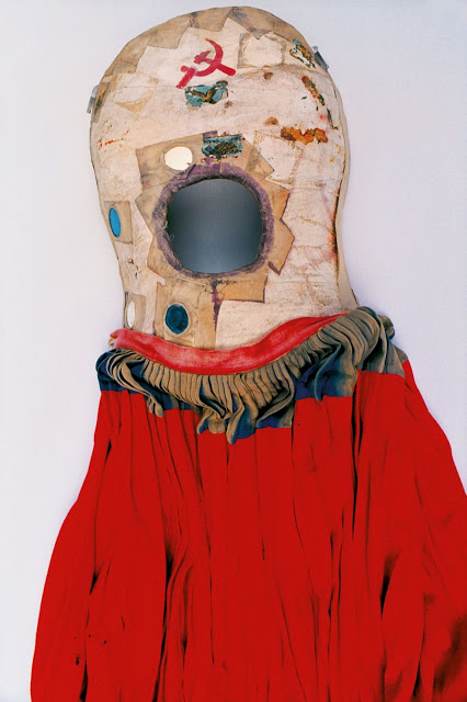 Colete usado por Frida Kahlo
