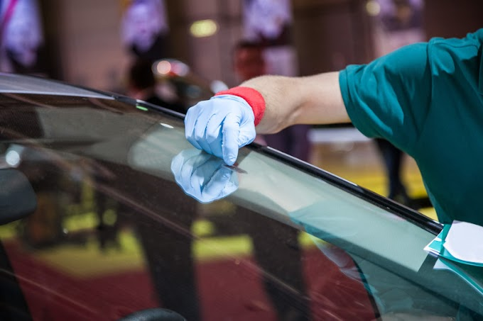 Tips to Follow After Your Windshield Replacement