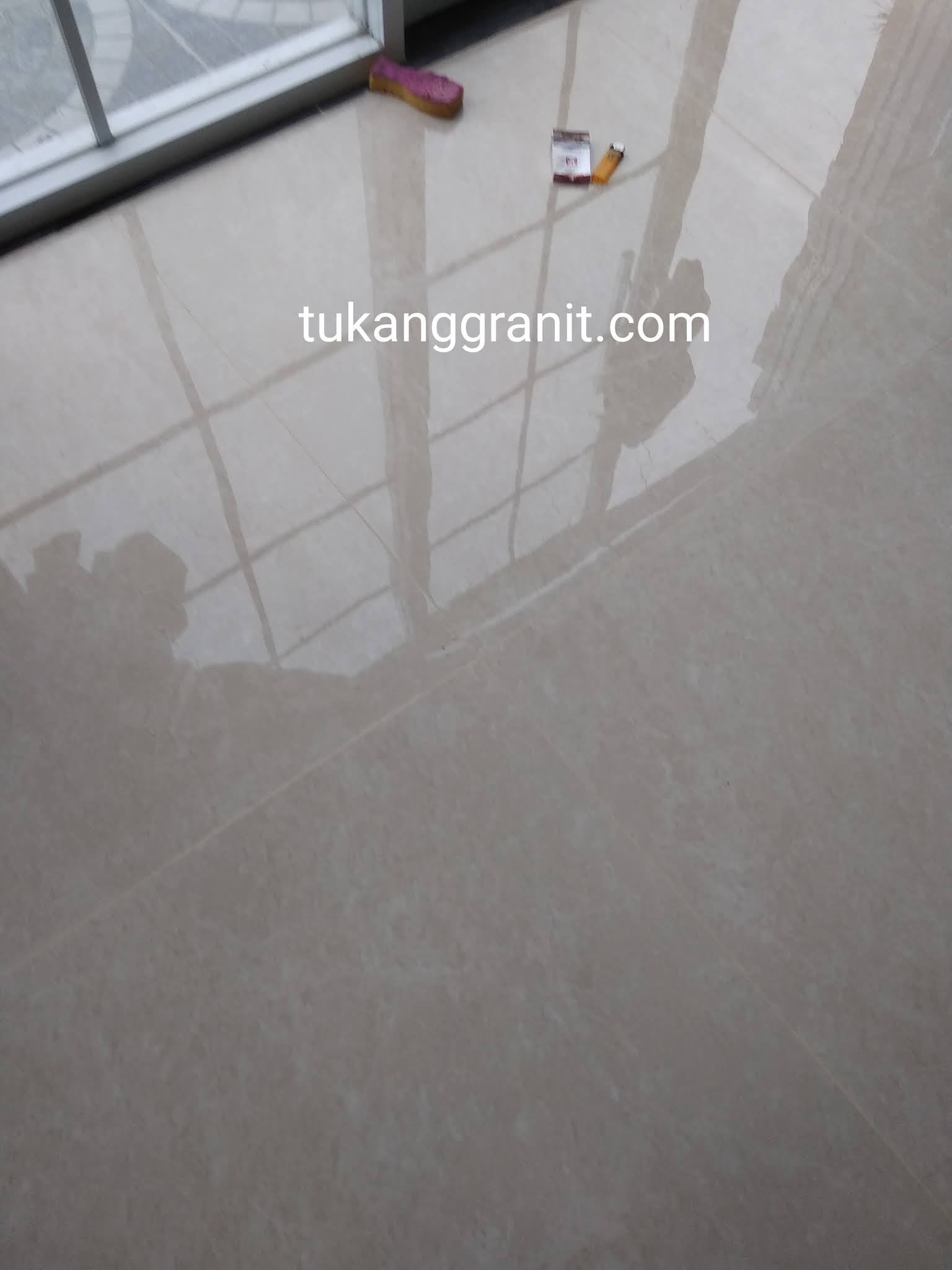 Cara Merawat Lantai Granit Tile
