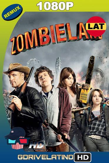 Zombieland (2009) BDRemux 1080p Latino-Ingles MKV