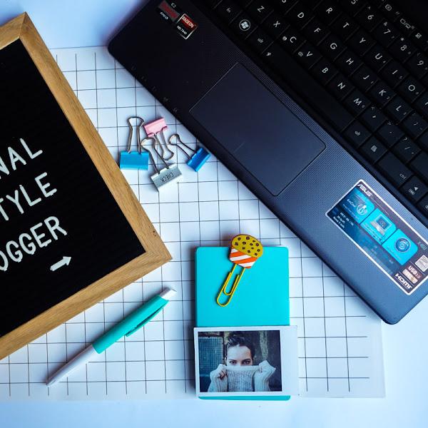 Bagaimana Saya Membangun Diri Dengan Ngeblog