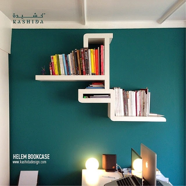 حلم dream bookcase