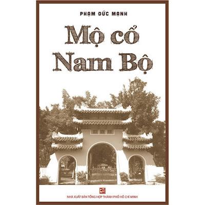Sách: Mộ Cổ Nam Bộ