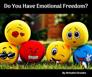 Do You Have Emotional Freedom?