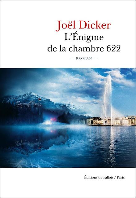 Télécharger L'énigme de la Chambre 622 PDF