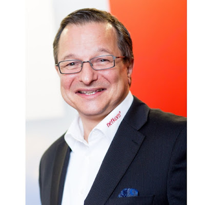 Interview with Chairman of the Board of Directors at n'cloud.swiss AG Andre Matter