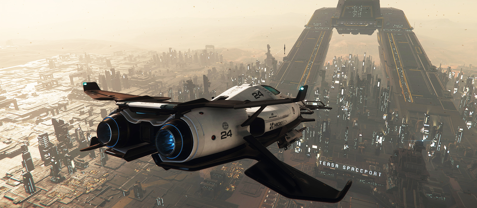 The game with a record $ 400 million budget has become temporarily free on PC. Gamers have access to 4 of the most popular ships