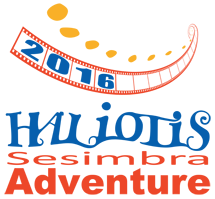 HALIOTIS SESIMBRA ADVENTURE 2016