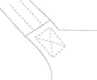 pattern for making a Mei Tai baby carrier