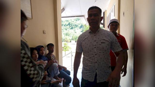 Buntut Surat Terbuka Minta Jokowi Mundur, Ruslan Buton Dijemput Tim Mabes Polri