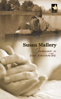 Susan Mallery - Inmune A Sus Encantos