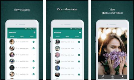 Aplikasi Download Story WA - 7