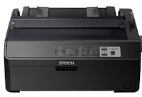 Epson LQ-590IIN 24-Pin Dot Matrix Printer