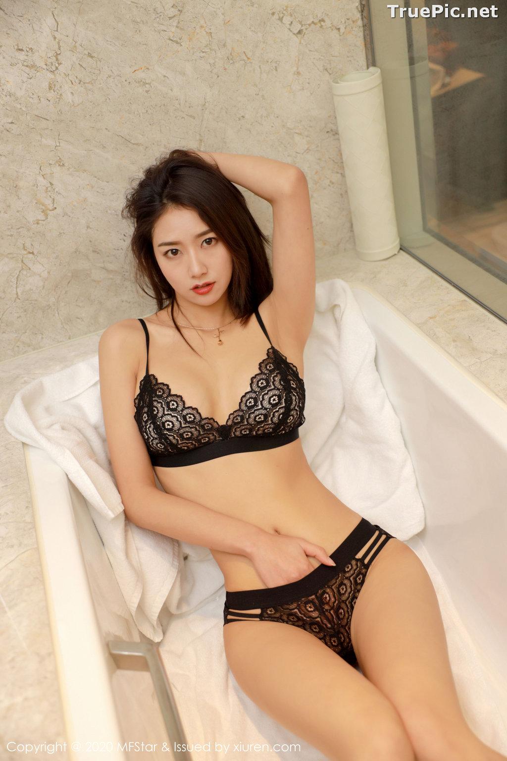 Image MFStar Vol.307 - Chinese Model - Fang Zi Xuan (方子萱) - TruePic.net - Picture-7
