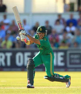 England vs South Africa 1st T20I 2012 Highlights