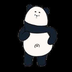 Fat Panda Dance