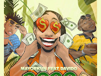 Mayorkun Feat Davido - Bobo (AfroNaija) [Download]