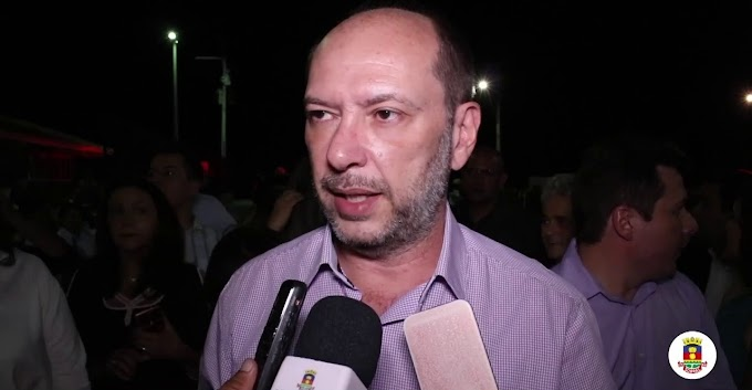 """Ivo Gomes critica prefeitos que enviam pacientes para Sobral: """"Os bacanas ficam com o dinheiro do SUS"""""""