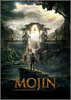 Mojin: The Worm Valley Legendado