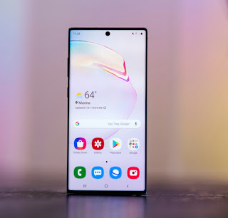 Best Samsung Galaxy Note 10 Plus